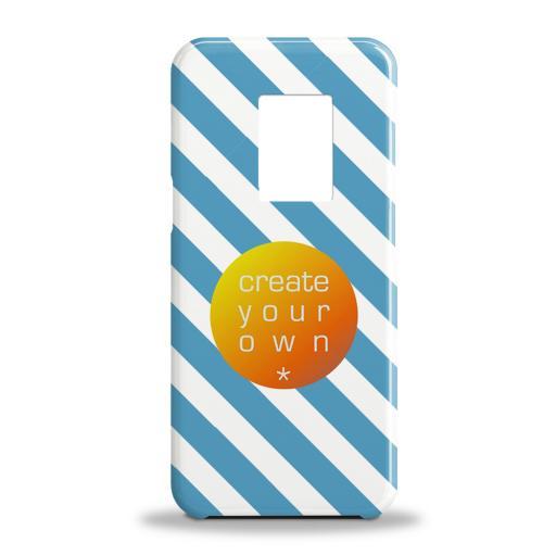 Phone Case - 3D Full Wrap - Plastic - Samsung Galaxy S9 Plus