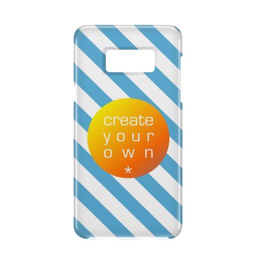 Phone Case - 3D Full Wrap - Plastic - Samsung Galaxy S8 Plus