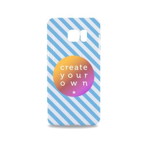 Phone Case - 3D Full Wrap - Plastic - Samsung Galaxy S7 Edge