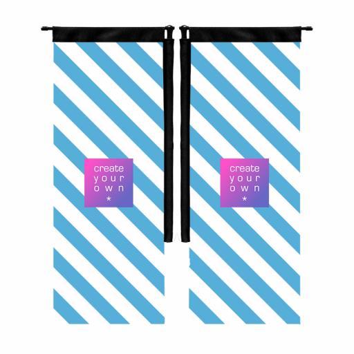 Backpack Flag Kit Rectangle - Double Side
