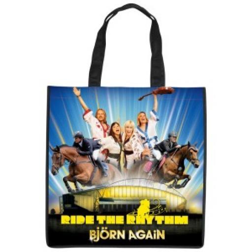 Image Tote Bag