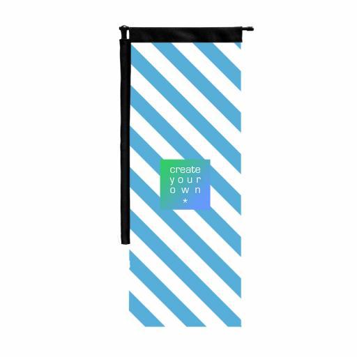 Backpack Flag Kit Rectangle - Single Side