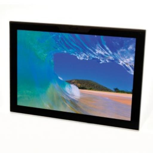 Jet Glass Wall Mount 297 x 420mm